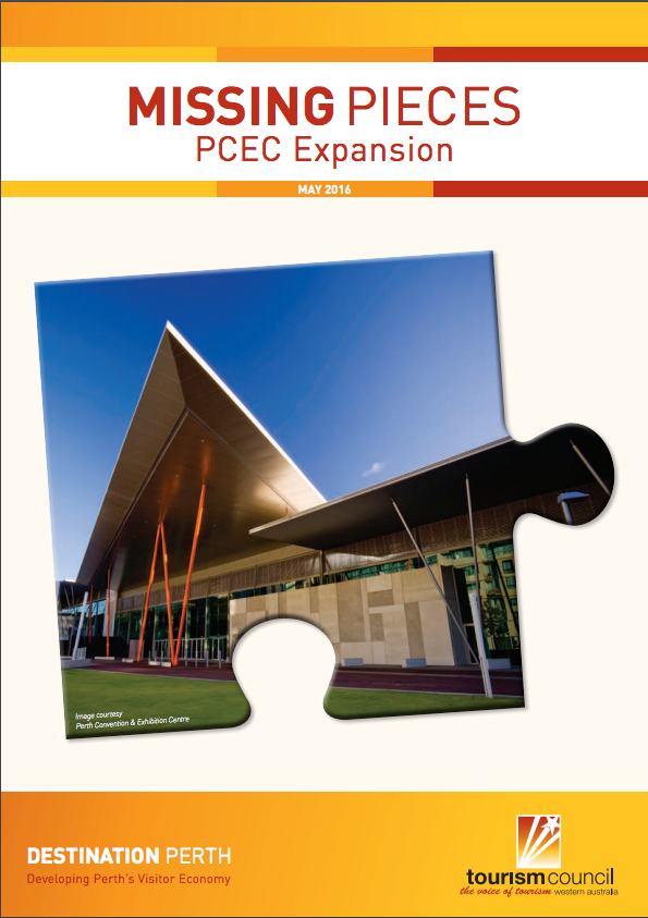 Missing Pieces: PCEC Expansion