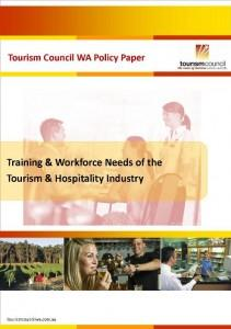 Training & Workforce Needs of the Tourism & Hospitality Industry