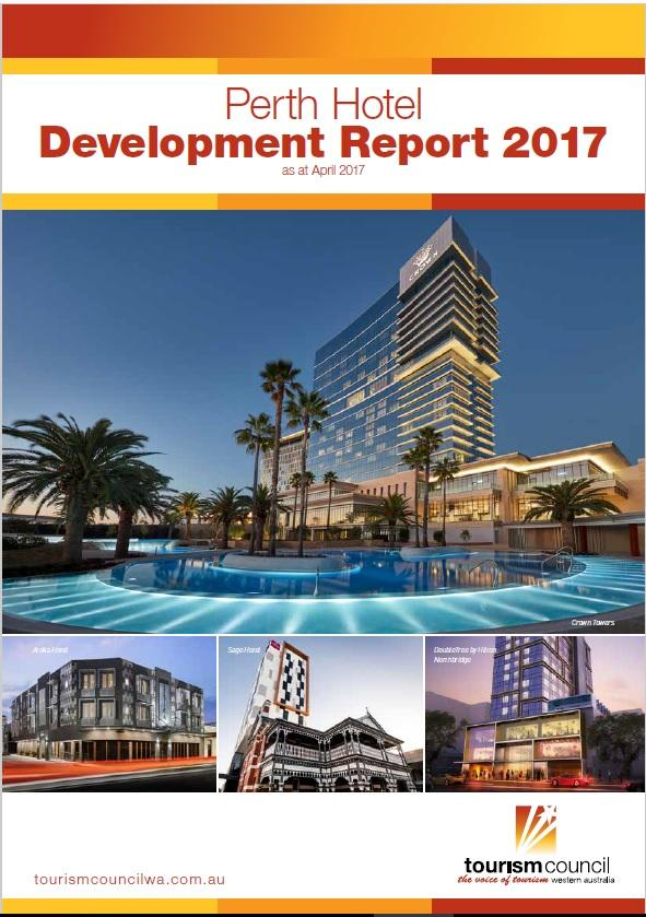 2017 Perth Hotel & Venue Development Report