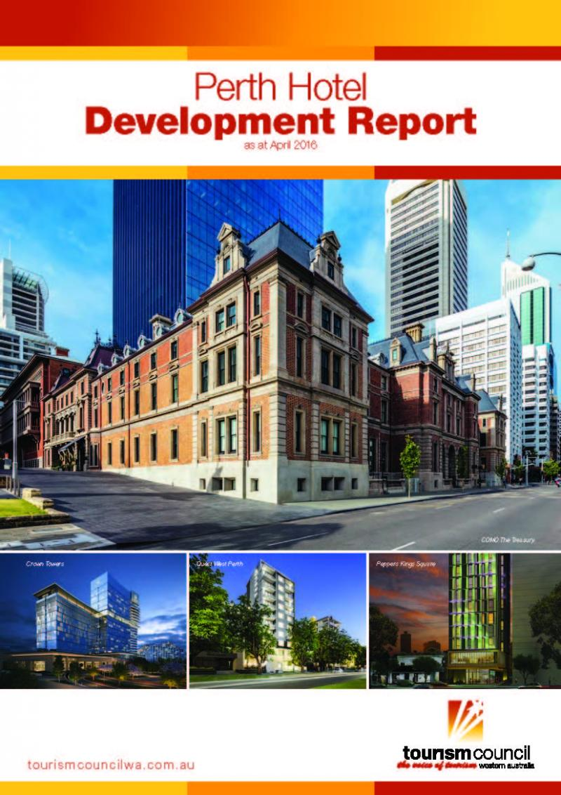 Perth Hotel Development Report