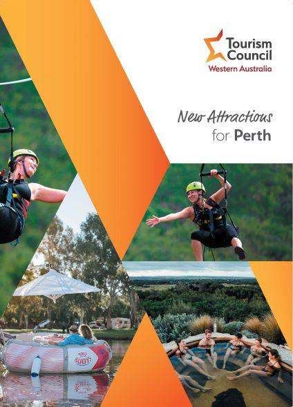 New Attractions for Perth