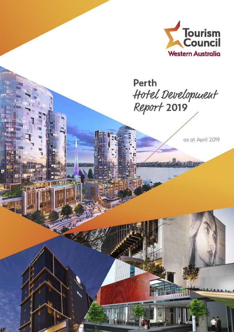 2019 Perth Hotel Development Report