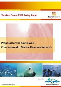 Proposal for the South-west Commonwealth Marine Reserves Network