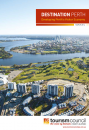 Destination Perth – Developing Perth's Visitor Economy