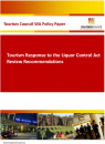 TCWA Response to the Liquor Control Act Review