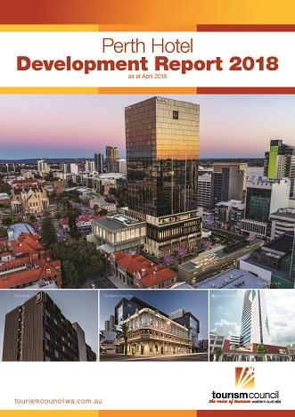2018 Perth Hotel Development Report